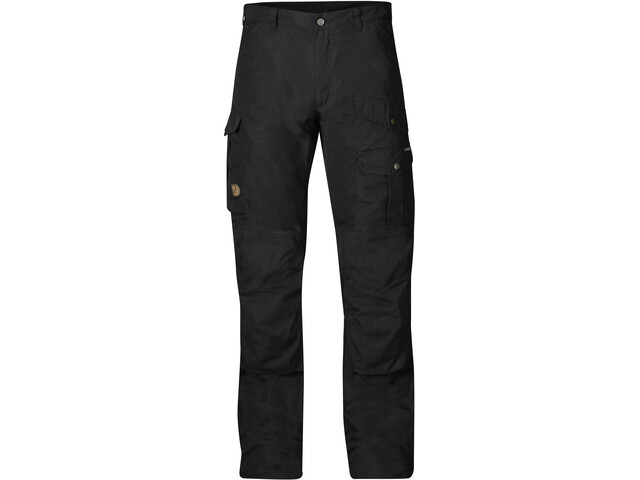 Fjällräven Barents Pro Broek Heren, dark grey/dark grey